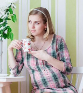 Teas that are Safe during Pregnancy