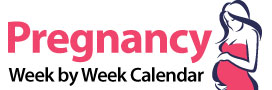 Pregnancy Week by Week Calendar